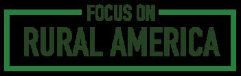 FocusOnRuralAmerica