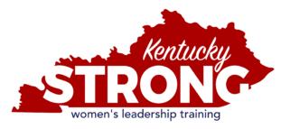 Kentucky Strong Logo
